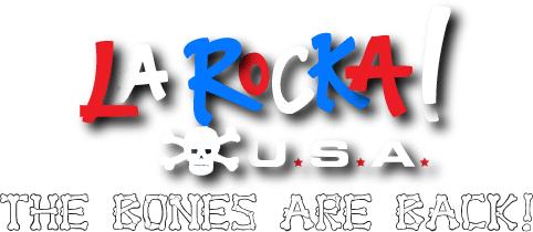 La Rocka! USA